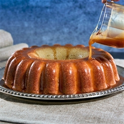 Picture of Kentucky Butter Cake