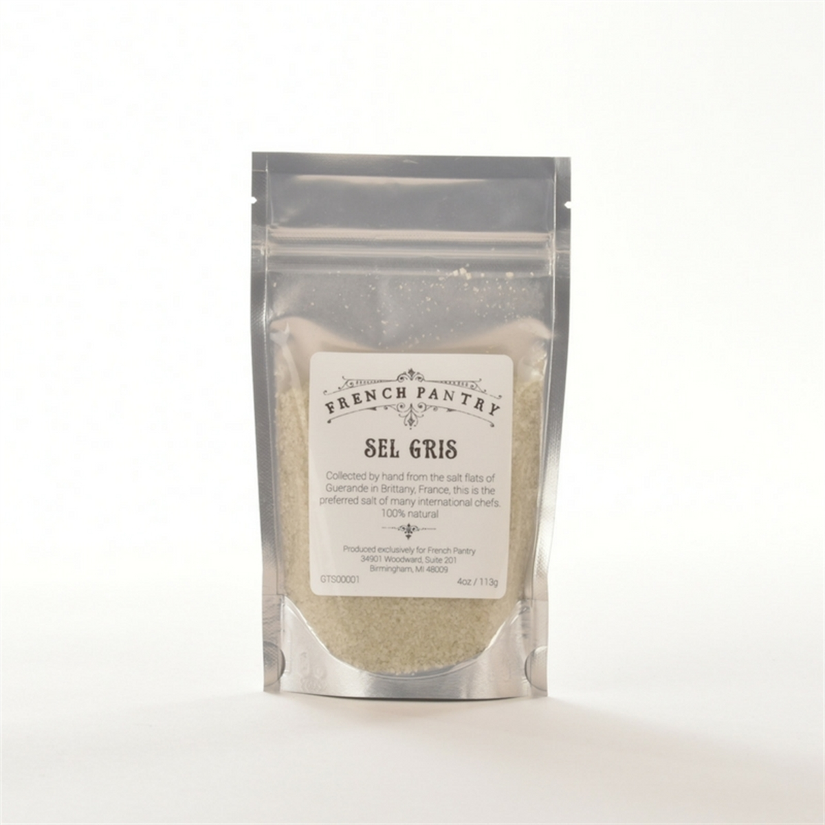 Picture of SEL GRIS SEA SALT