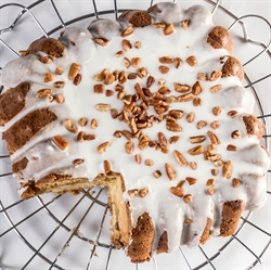 Picture of Brown Sugar Pecan Coffee Cake