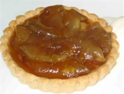 Picture of Honey Apple Tarts