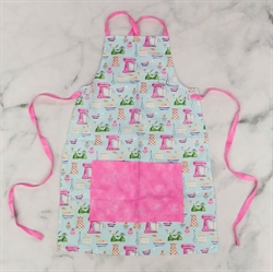 Picture of ESTHERS KIDS bon BAKER APRON